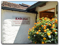 Haus-Karunazentrum