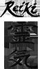 Reiki Einzelsitzung Logo