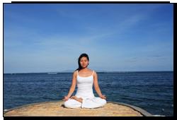 Yoga in Weyregg
